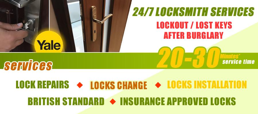 Wood Green Locksmith